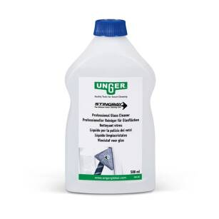 Stingray Glass Cleaner - płyn do mycia szyb wewnątrz 500 ml